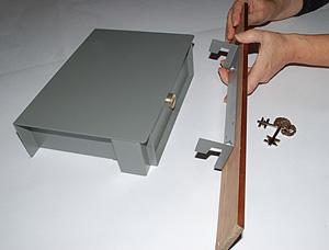 Cassaforte invisibile - Mobili con segreto ...